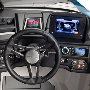 captains dashboard