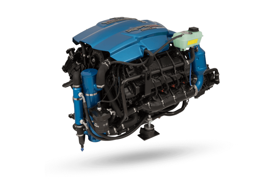 raptor 450 boat engine