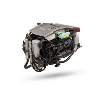 Indmar engine